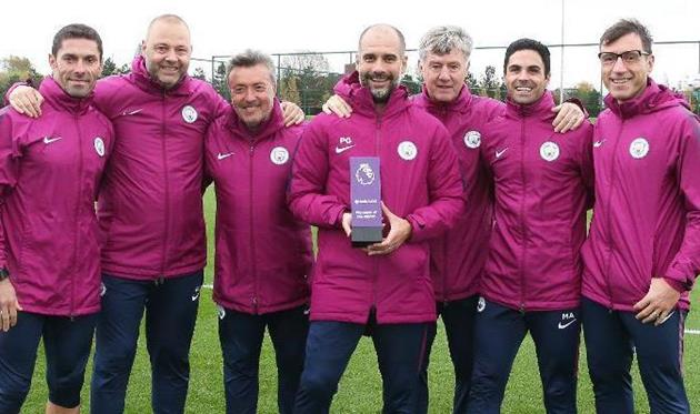 «Манчестер Сити» переиграл «Тоттенхэм» вматче АПЛ