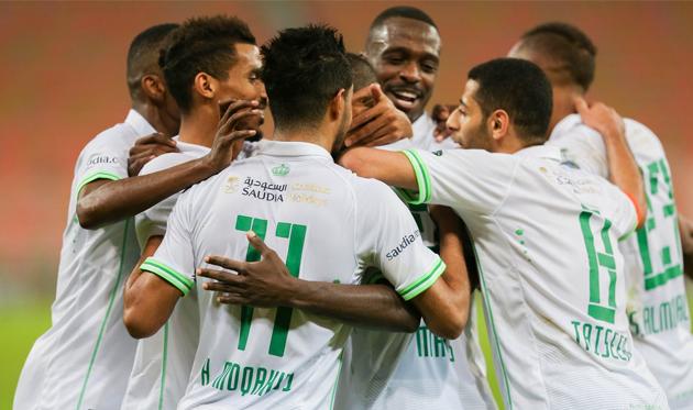 Аль-Ахли, twitter.com/ALAHLI_FC