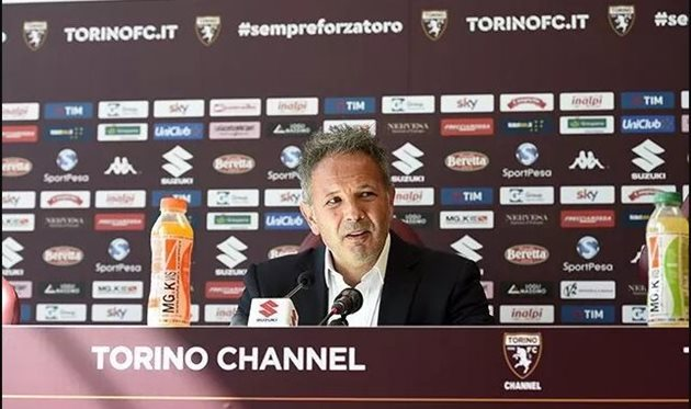 Синиша Михайлович, Football Italia