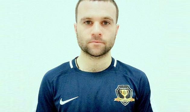 Артур Карноза, scdnipro1.com.ua
