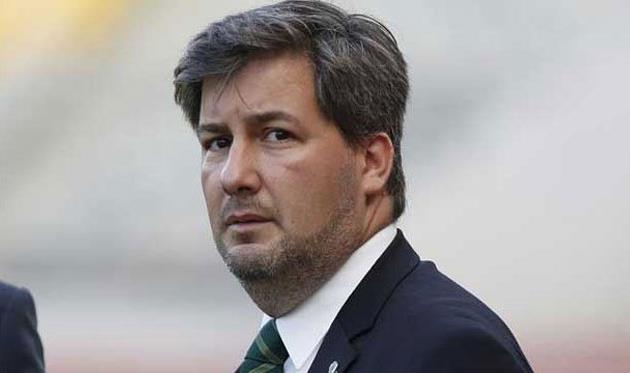 «Бенфика» подозревает «Порту» и«Спортинг» вподкупе судей