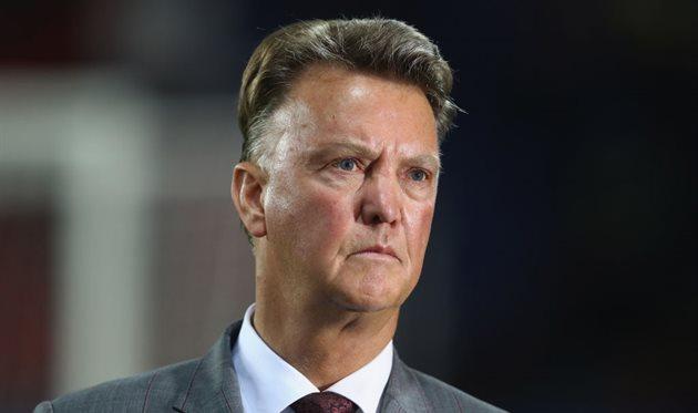 Ватцке: Ван Гаал показал, что может только делать из сильного клуба слабый