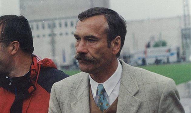 «Верес» может возглавить тренерский штаб из Республики Беларусь
