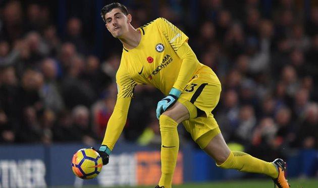 Азар отказался отнового договора с«Челси» и желает перейти в«Реал»