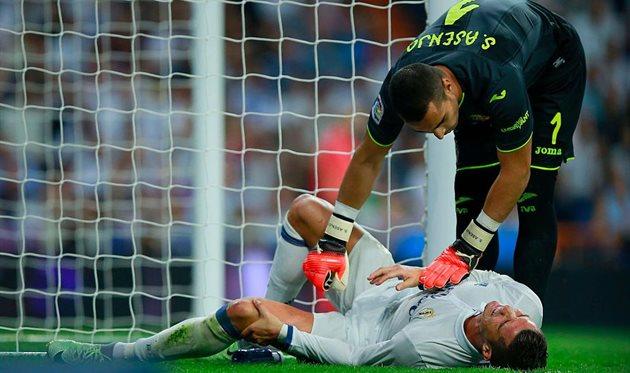 Реал Мадрид — Вильярреал: прогноз букмекеров на матч Примеры
