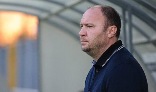 Владимир Пятенко, фото: football.ua