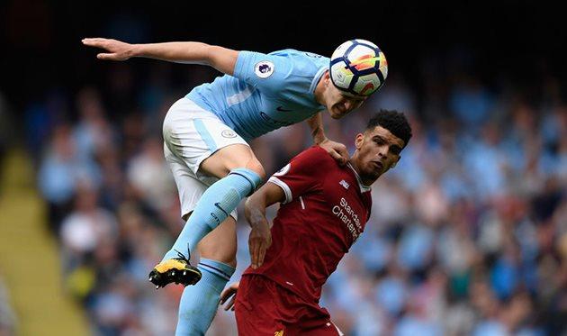 «Ливерпуль» нанёс «Манчестер Сити» первое поражение всезоне