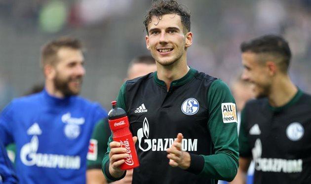 Спортивный руководитель «Шальке» Хайдль подтвердил переход Горецки в«Баварию»
