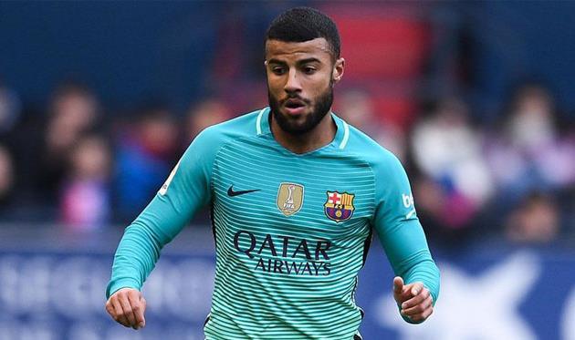 Барселона отказала Интеру впродаже Рафиньи