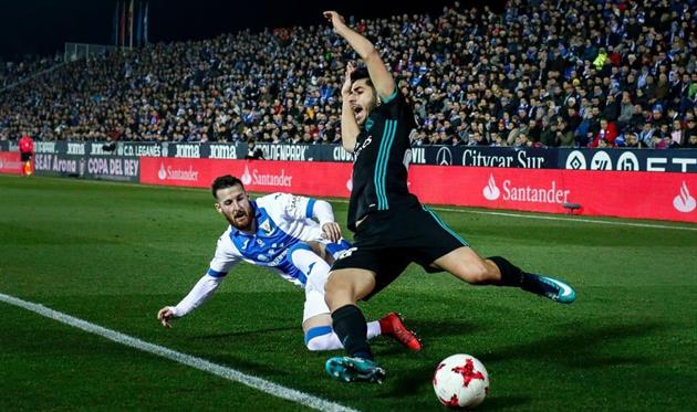 «Реал»— «Леганес»: хороший коэффициент наобмен голами