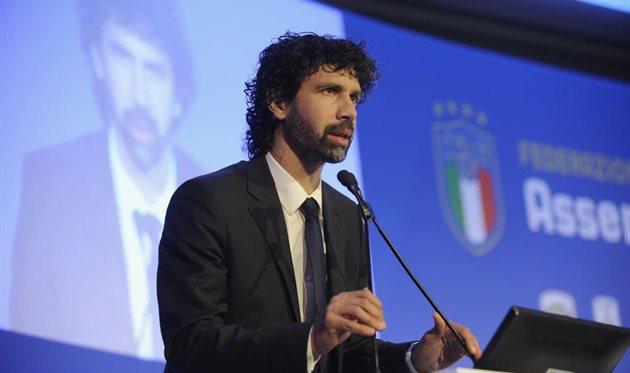 Федерация футбола Италии несмогла выбрать нового президента