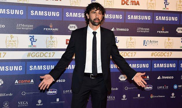 Фаббричини назначен напост комиссара Итальянской федерации футбола