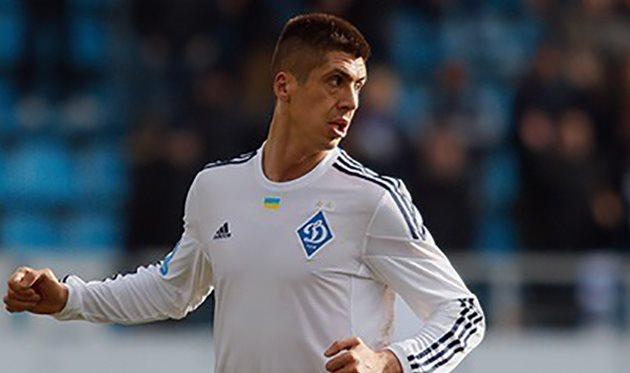 Хачериди уйдет из«Динамо» летом