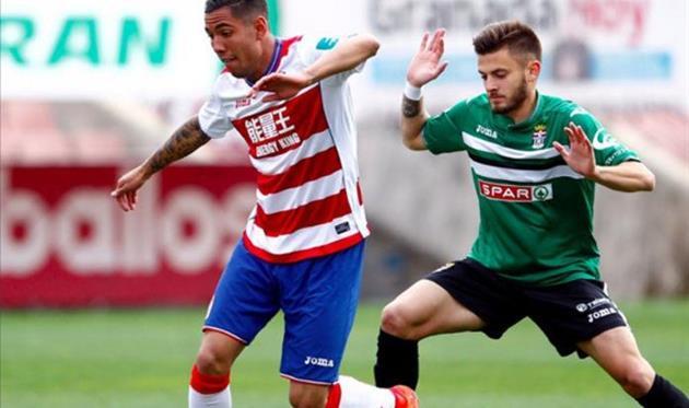 Серхио Пенья (слева)