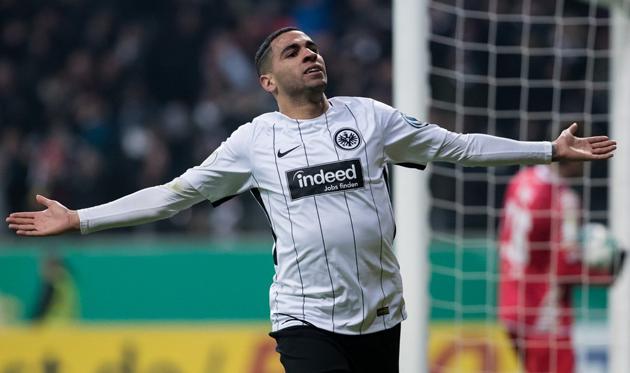 Омар Маскарель, twitter.com/DFB_Pokal