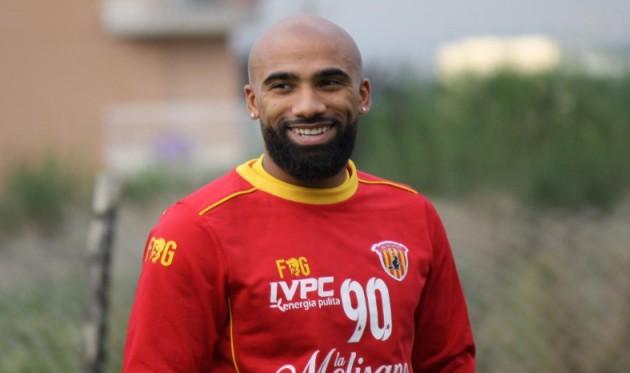Самуэль Арментерос, beneventocalcio.club