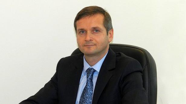 Константин Фролов, ФК Черноморец