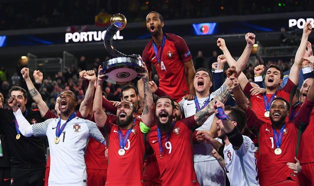 Фото twitter.com/UEFAFutsal
