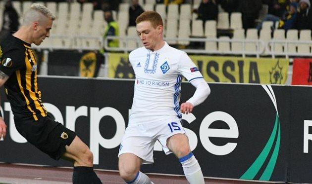 Цыганков и Бойко — лучшие в составе Динамо по мнению пользователей Football.ua