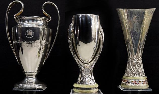 УЕФА изменил регламент Еврокубков — по 4 клуба из топ-4 напрямую попадут в ЛЧ