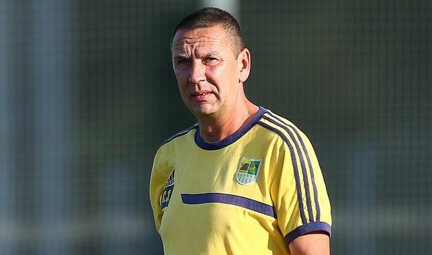 Сергей Золотницкий