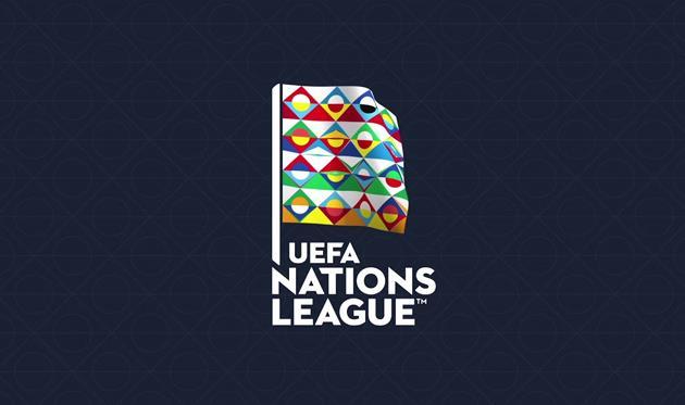 Лига наций, uefa.com
