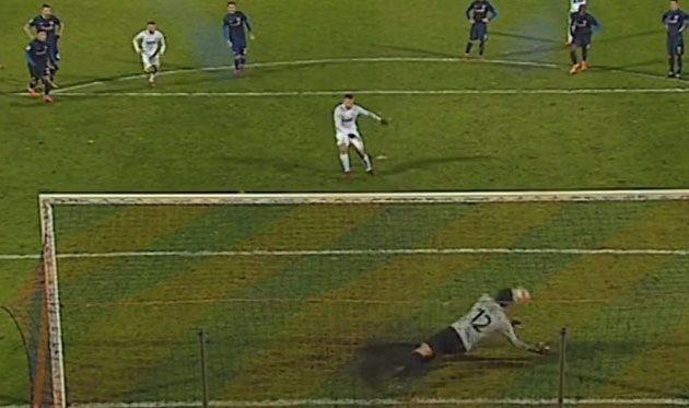 Мариуполь — Заря 0:0 Обзор матча