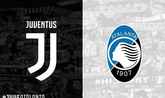 Ювентус — Аталанта: прогноз букмекеров на матч чемпионата Италии