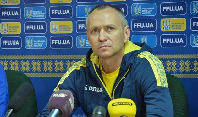 Александр Головко, фото Павла Кубанова, ФФУ