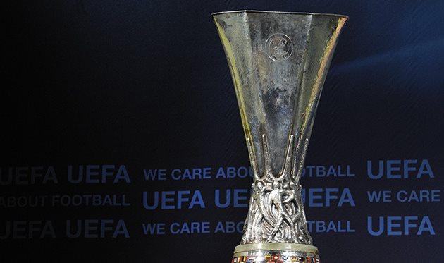 Кубок Лиги Европы, getty images