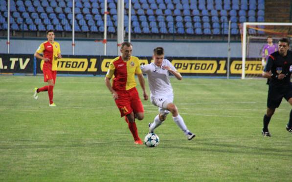 ФОТО: FCZIRKA.COM.UA