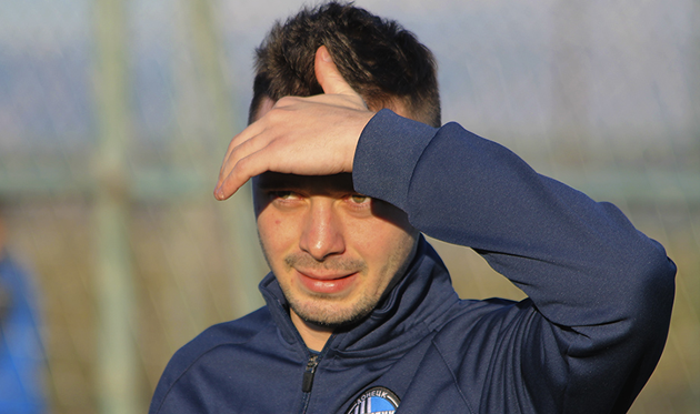 Сергей Вакуленко, olimpik.com.ua