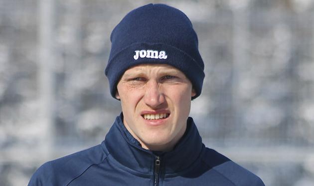 Юрий Захаркив, olimpik.com.ua