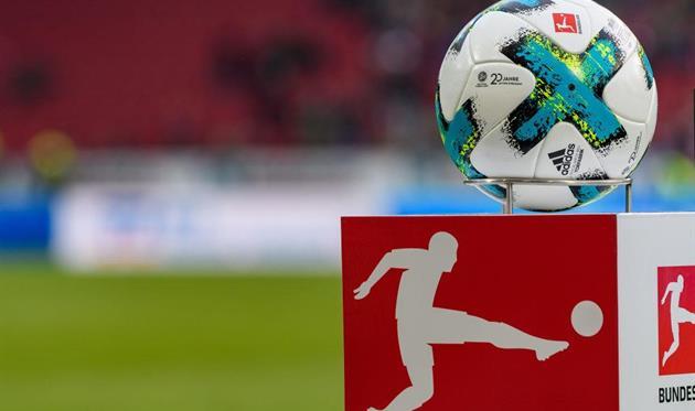 Чемпионат Германии. «Хоффенхайм» учинил разгром «Кельну» и остальные результаты