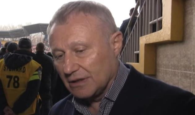 Григорий Суркис, фото: Скриншот
