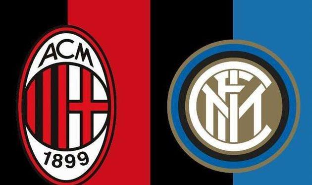 Милан — Интер: прогноз букмекеров на матч чемпионата Италии