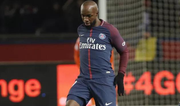 «ПСЖ» ушел отпоражения вматче чемпионата Франции с«Сент-Этьеном»