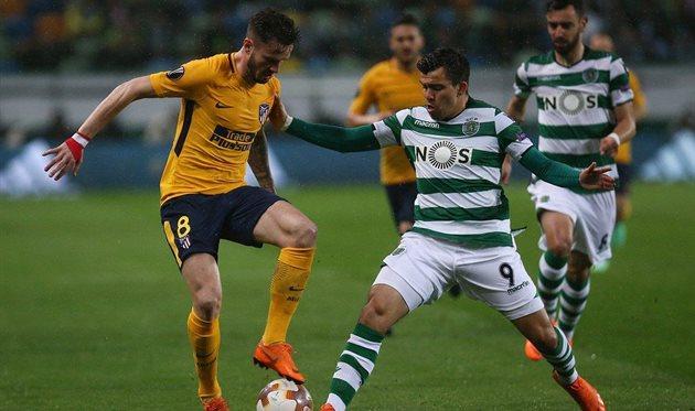 Арсенал— Атлетико: Диего Коста рискует пропустить оба матча