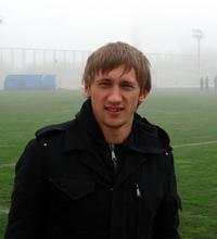 Владимир Корытько, фото chernomorets.odessa.ua