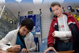 Андрей Русол, fcdnipro.ua