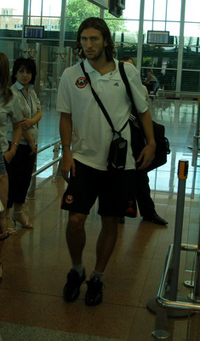 Дмитрий Чигринский, фото terrikon.dn.ua