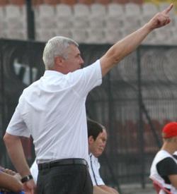 Анатолий Демьяненко, фото Сегодня