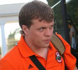 Алексей Гай, фото Сегодня