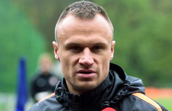 Вячеслав ШЕВЧУК, ФК ШАХТЕР