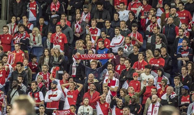 «Монако» возместит расходы болельщикам, посетившим матч с«ПСЖ»