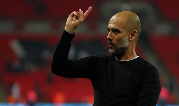 «Сити» предложит Хосепу Гвардиоле договор до 2020-ого