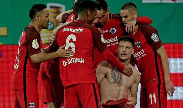 «Шальке» сКоноплянкой пролетел мимо финала Кубка Германии