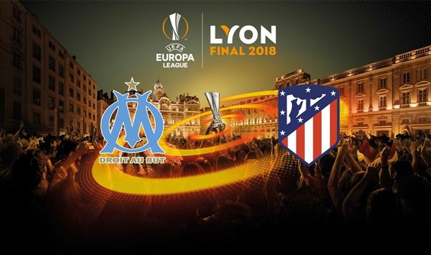 Превью финала Лиги чемпионов Олимпик Марсель – Атлетико Мадрид