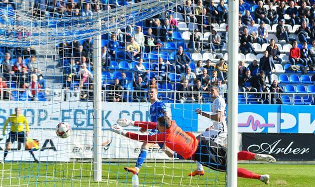 Динамо - Заря 4:0, фото ФК Динамо