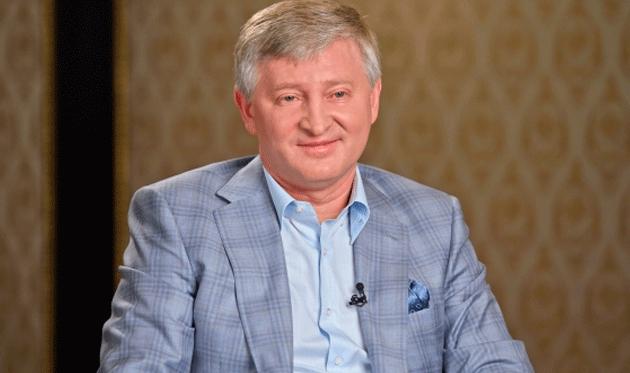 Ринат Ахметов, ТК Футбол